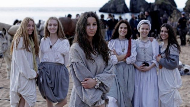 Silenciadas | Filme espanhol baseado em uma história real chega à Netflix - A Odisseia