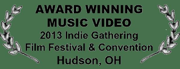 AwardWinningMusicVideo