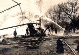 petroleum history february