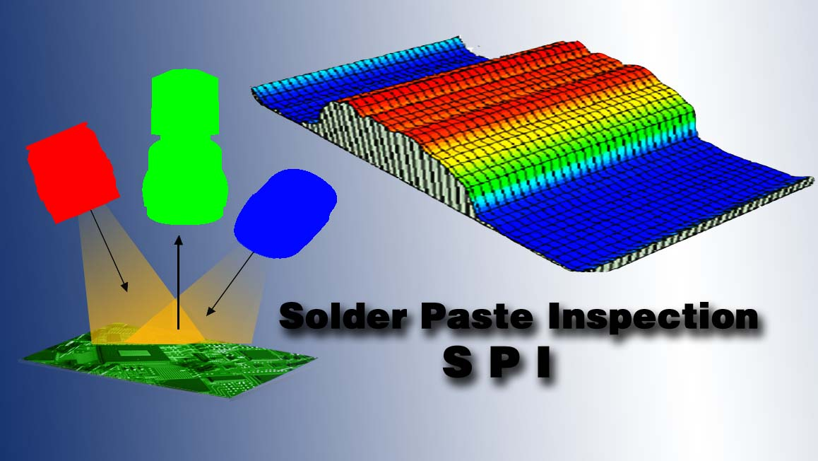 Top solder paste inspection Manufacturers