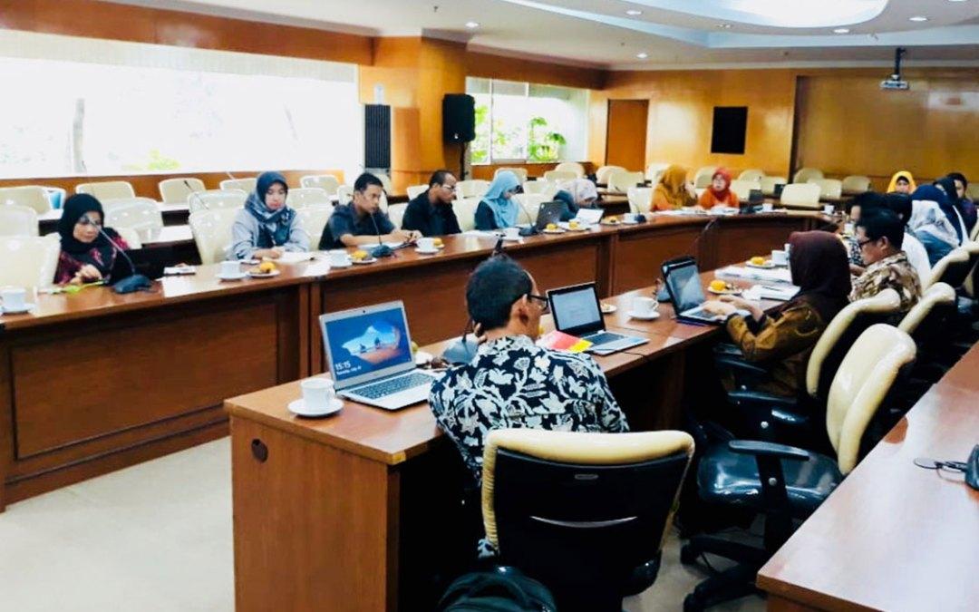 """AOI hadir dan terlibat dalam """"Kegiatan updating perkembangan pertanian organik Indonesia serta menjaring masukan untuk Otoritas Kompeten Pangan Organik (OKPO) kedepannya"""""""