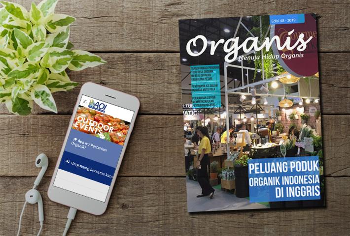 Majalah Organis 48
