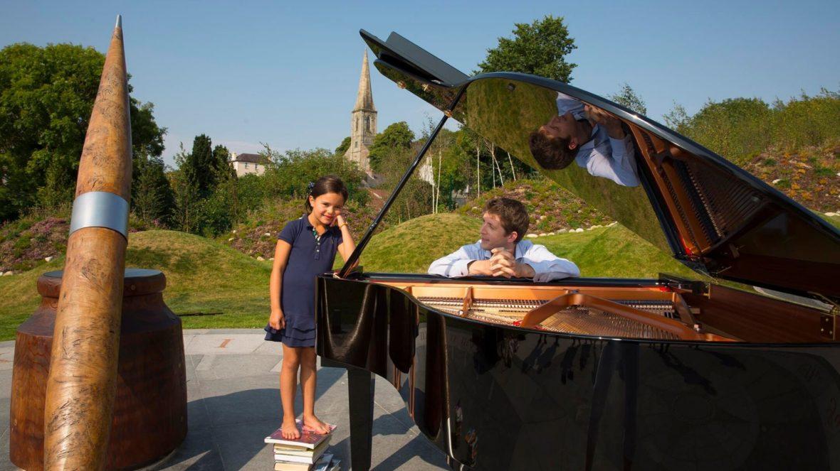 New Ross Piano Festival (late September)