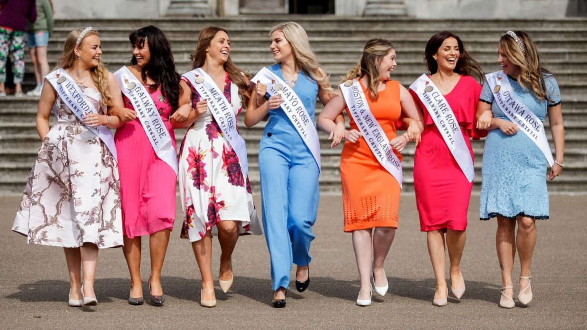 The Rose of Tralee (21 – 25 August 2020)