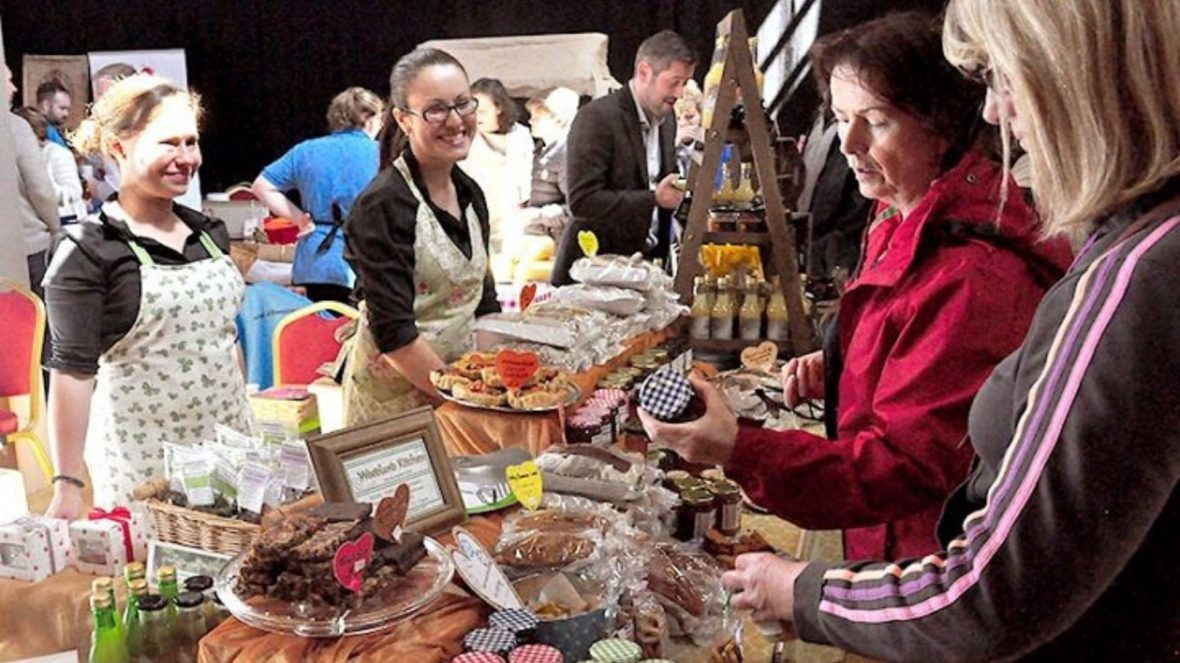 The Burren Slow Food Festival (15 – 17 May 2020)
