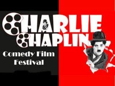 Charlie Chaplin Comedy Film Festival