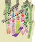 画像:平塚七夕祭り