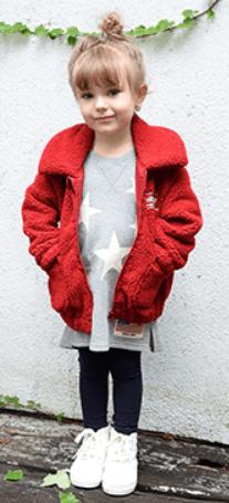 ダディオダディ5,000円女の子着画