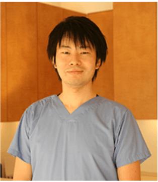 シマデンタルクリニック医院長島弘光の顔写真画像アップ