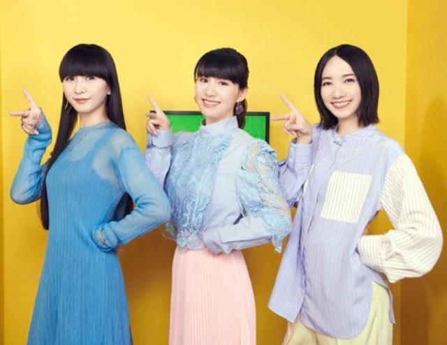 Perfumeメンバーの年齢、本当は何歳?名前、身長、体重、結婚は?人気順についても!