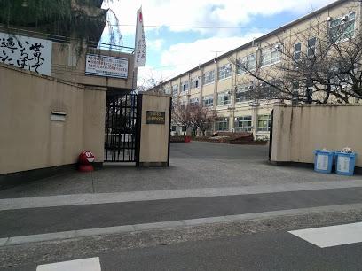眞栄田郷敦の出身中学校、京都立修学院中学校