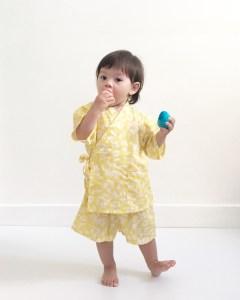79cm : PIO ENFANT 12 month