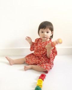 79cm : UME ENFANT 12 month