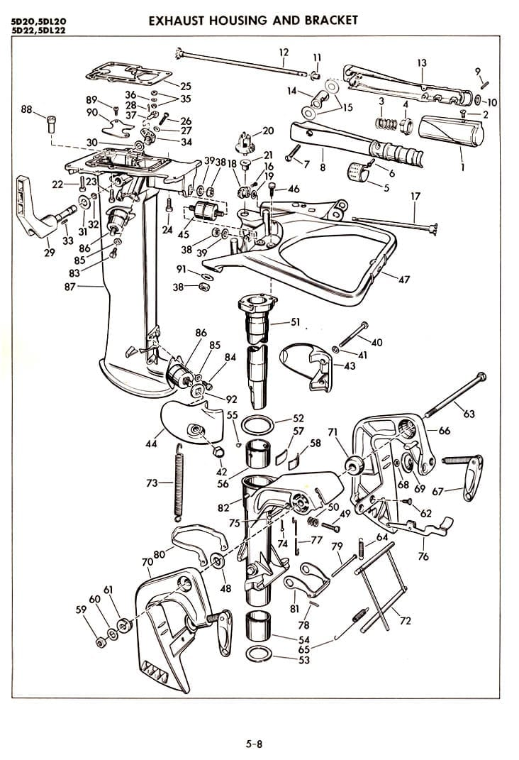 5-8-Exhaust-Housing-and-Bracket