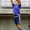 サッカーU-22(22歳以下)日本代表コスタリカ代表戦