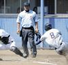 青森県大会 68チーム 、全力プレー 夢舞台へ熱戦