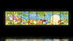 青森県・アーティスト14組の作品展示「メッセージズ – 高橋コレクション 草間彌生からチームラボまで」