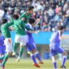 高校サッカー 青森山田 接戦制し4入り 準決勝へ!