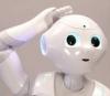 「人型ロボット」:ペッパー君のビジネスへの活用法探る in 青森!