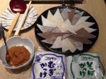 """青森 郷土料理「ニンニク味噌」がうま~い!青森名物鍋""""かっけ""""を知ってる?"""