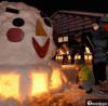 青森 黒石市 「雪の降るさと」2016 開催中!