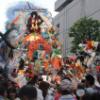 八戸・山車華やかに開幕 祭りシーズン到来 in 青森 !