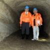 青森・十和田:江戸末期の「幻のトンネル」150年ぶり復活!