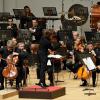 青森市で「エルサレム交響楽団」重厚な演奏1300人堪能。