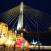 青森・ねぶた技法、港照らす「イルミネーション」遊歩道でイベント in AOMORI 青森