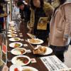 青森県観光物産館アスパムでご当地カレー祭り開催!