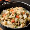 津軽の郷土料理の代表格「けの汁づくり」を継承する料理実習!