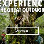 AOMORI「SHIRAKAMI LIFE&ACTIVITIES」白神山地を海外発信、青森県が英語版公式サイト公開!