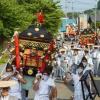 青森 鯵ケ沢、深浦の「北前船」が日本遺産認定!
