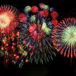 2017「十和田市夏まつり」=「第60回花火大会」(8月14日)