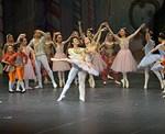 快挙!「モスクワ国際バレエコンクール」1位の金賞!