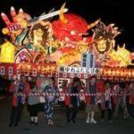2017 青森「つがる市ネブタまつり」開催!⦅7月26日~28日⦆