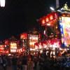 2017 田名部まつり開催!あおもり・むつ市⦅ 8月18日~20日⦆
