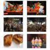 日本で人気の高い夏祭り2017「青森ねぶた祭」200万人以上の来場者熱狂!