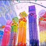 2017 「東北の夏祭り」3年連続増加「1548万人」!