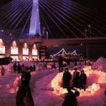「AOMORI・雪灯りまつり」2018開催!@2月2日~2月4日