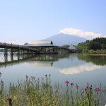 青森・つるた「津軽富士見湖観光」=【期間限定!】鶴田町特別料金タクシー運行!