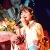 第26回全日本リンゴ追分コンクールが弘前市民会館で開かれた@2018年5月12日