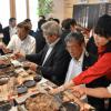 「十和田バラ焼き」東京進出で試食会!/東京・用賀@2018年6月9日
