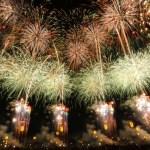 AOMORI「みさわ港まつり花火大会2018」  開催!@9月2日