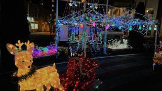 青森県三沢「みさわクリスマスフェスティバル2018」開催!@11月22日~