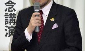 """「コウノドリ」のドラマの """"モデル医師"""" による講演が青森で行われた!"""