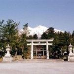 弘前市・百沢「岩木山神社 初詣 」@2019年1月1日~3日