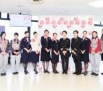 ジェイ・エア、伊丹/青森線で「ひなまつりフライト」を運航@2019年3月3日(日)!