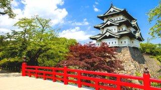 青森・旅行をもっと楽しむ!「弘前」エリアの「人気観光スポット10選」=【2019】