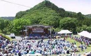 八戸市「島守春まつり 」開催!@2019年06月02日